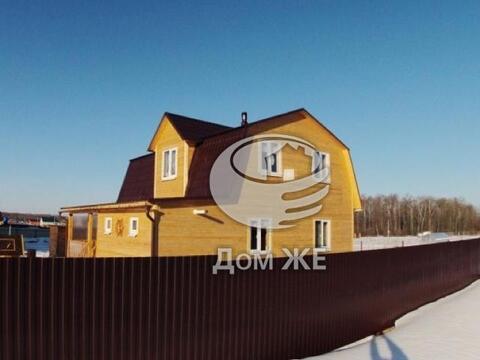 Аренда дома, Бронницы - Фото 1
