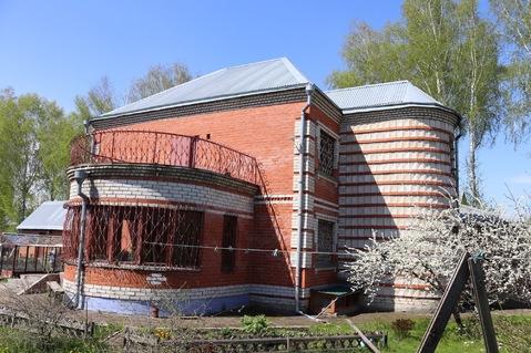 Продам дом, д. Сухово, ул. Набережная - Фото 2