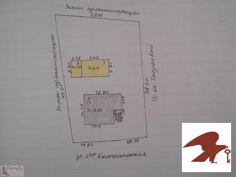 Дома, дачи, коттеджи, ул. Ленина, д.1 - Фото 4