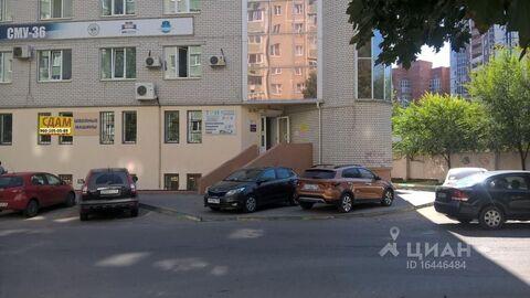 Аренда офиса, Воронеж, Ул. Пограничная - Фото 1