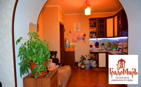 Продается квартира, Мытищи г, 61.6м2 - Фото 1