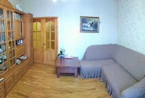 3-комнатная квартира 61 кв.м. 3/6 ул.Татарстан, д.3/2 - Фото 2