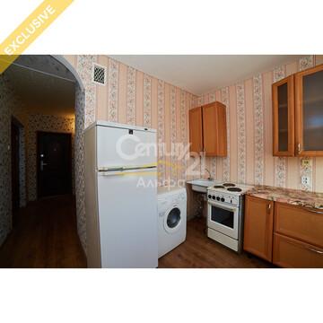 Продажа 1-к квартиры на 4/5 этаже на ул. Гвардейская д. 21 - Фото 5