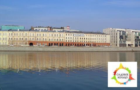Помещение расположено в районе Остоженки, в престижном и фешенебельном - Фото 5