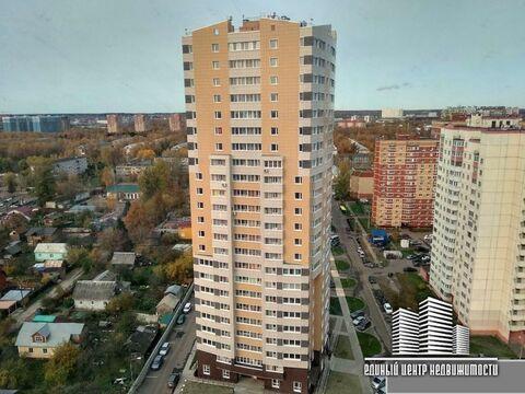 3 к. квартира г. Лобня, ул. Центральная, д. 4 - Фото 1