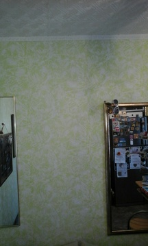 Продам комнату в общежитии ул.Ленинского-Комсомола д.1, площадью 12 м2 - Фото 3