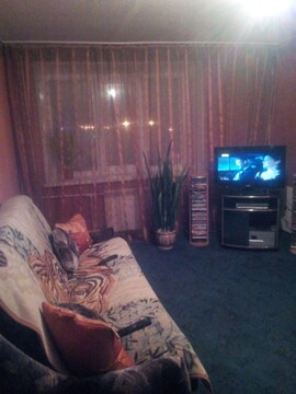 Продам 1-к квартиру, ул. Юных натуралистов, 14 - Фото 1