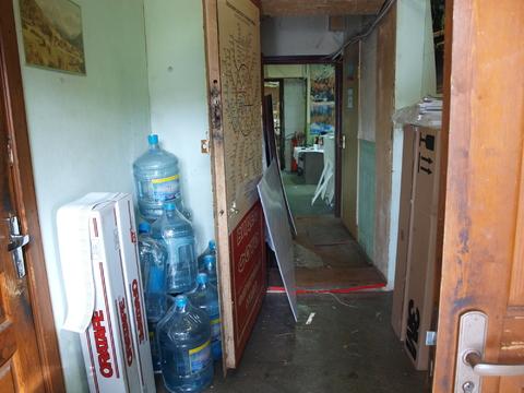 Продается теплый склад или производственное помещение с 4 сот земли - Фото 5