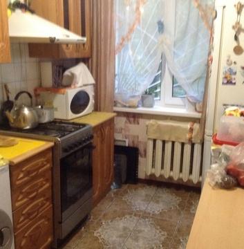 Продажа 2-комнатной квартиры, улица Осипова 24 - Фото 5