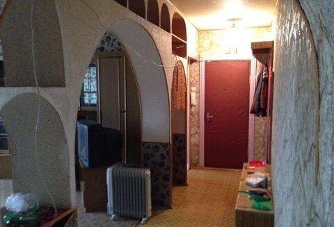 Продам 3-х комнатную квартиру на Пирогова - Фото 1