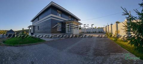 Дмитровское ш. 38 км от МКАД, Шуколово, Коттедж 330 кв. м - Фото 2