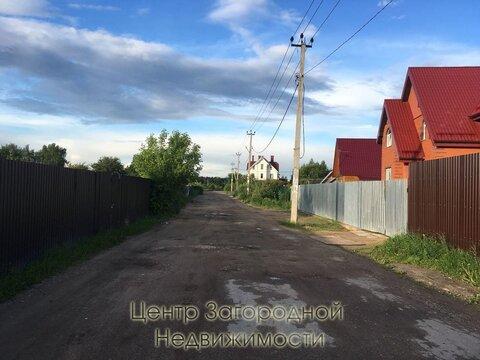Участок, Горьковское ш, Щелковское ш, 26 км от МКАД, Монино, СНТ . - Фото 3