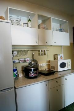 2-комнатная квартира 45 кв.м. 6/9 кирп на Маршала Чуйкова, д.53 - Фото 1