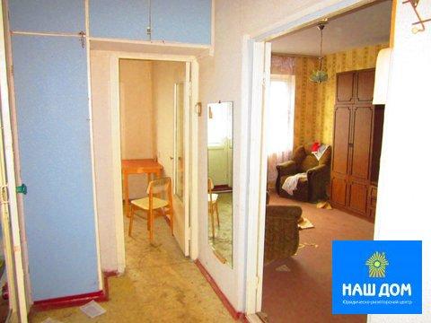 Однокомнатная квартира: с.Вербилово, Плеханова улица, д.25а - Фото 4