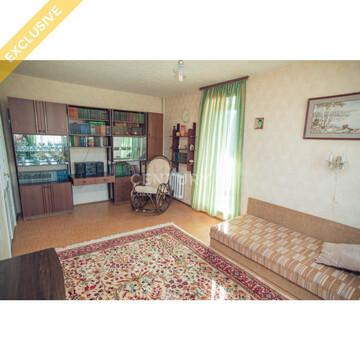Продается светлая 4 комнатная квартира по пр. Врача Сурова д. 7 - Фото 4