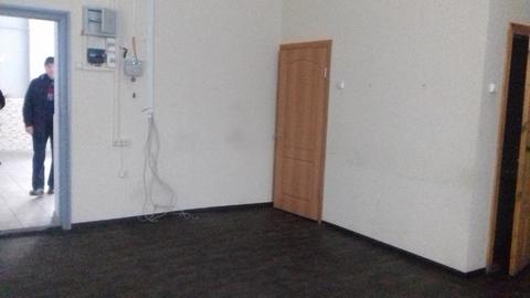 Аренда 30 кв.м 1 й этаж проспект Ленина - Фото 5