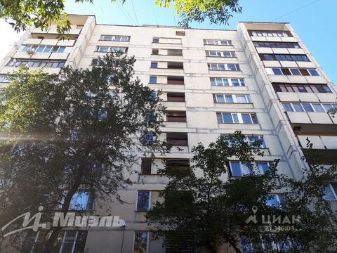 Аренда квартиры, м. Пролетарская, Малая Калитниковская улица - Фото 1