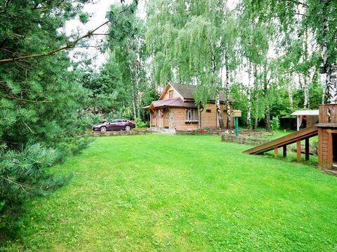Лесной участок 12 соток расположен в кп Победа-Потапово (г. Москва) - Фото 1