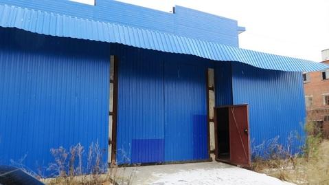 Продается холодный склад/производственное помещение, Екатеринбург - Фото 4
