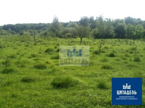 Участок в Усмани под строительство - Фото 2