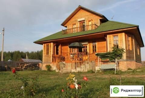 Аренда дома посуточно, Ратьково, Киржачский район - Фото 1