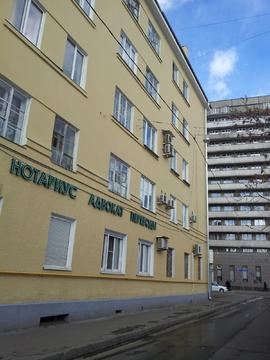 Продается комната 23 кв.м. в р. Хамовники - Фото 3