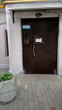 Трехкомнатная квартира на старом Арбате - Фото 4