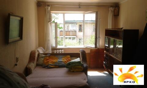 Ялта отдельная комната 18м2 с пропиской - Фото 1