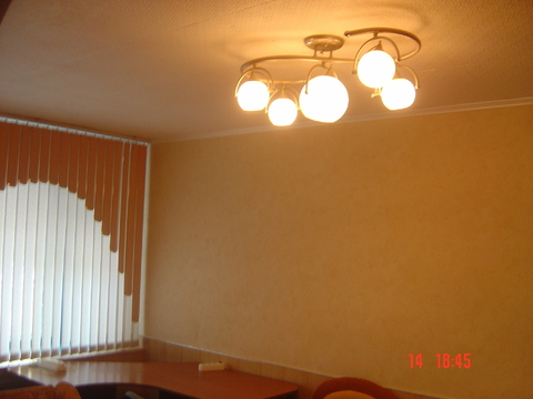 Сдам Посуточно 1 комнатная квартира, Ленинский и Центральный округ - Фото 4
