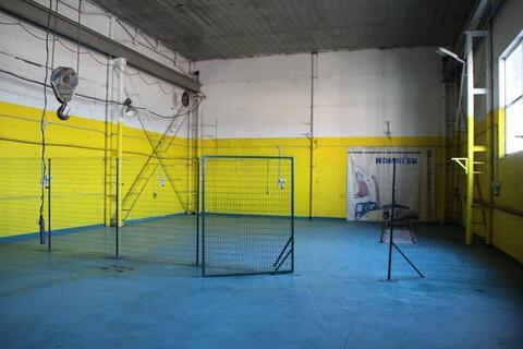 Аренда склада, Краснодар, Ул. Нагорная - Фото 5