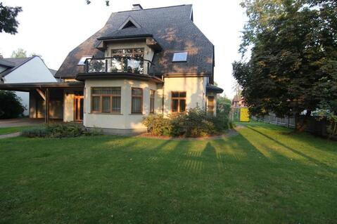 Продажа дома, Valtera prospekts - Фото 2