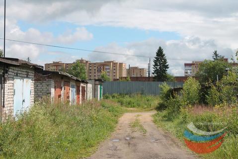 Гараж 23 кв.м в районе таможни, Александров - Фото 1