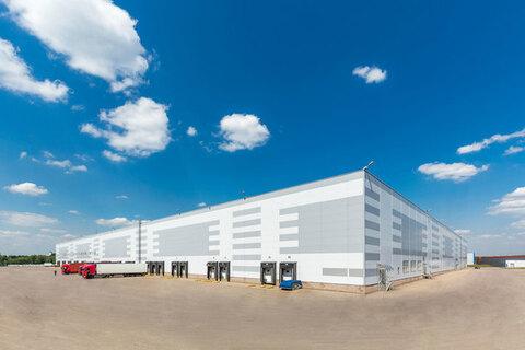 """Продажа складского комплекса класса """"А"""" общей площадью более 61 000. - Фото 3"""