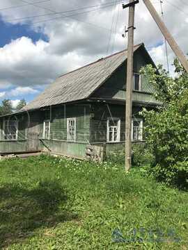 Продажа дома, Домашово, Кингисеппский район - Фото 4