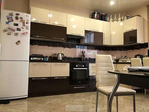 Объявление №58886166: Продаю 1 комн. квартиру. Самара, 5-я просека, дом 109,