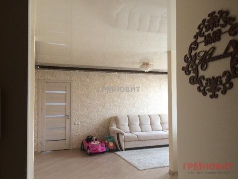 Продажа квартиры, Новосибирск, Ул. Новая Заря - Фото 4