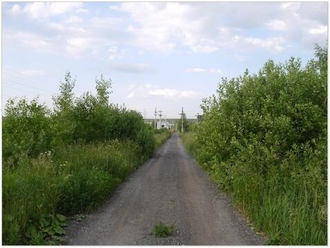 Прекрасный участок ИЖС для вашего дома в Крекшино! - Фото 2