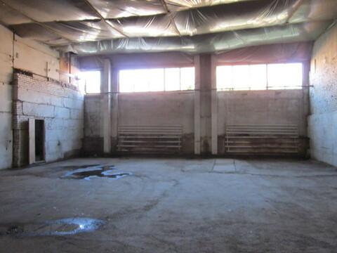 Сдам 260 кв.м, склад(производство). - Фото 1