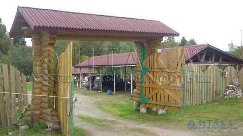 Продажа дома, Лумиваара, Лахденпохский район - Фото 1