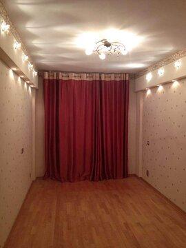 Продается 4-комн. квартира 77 кв.м, Архангельск - Фото 1