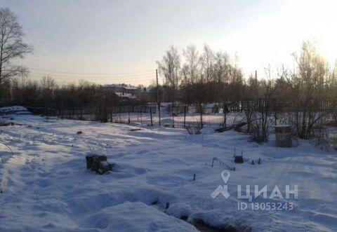 Продажа участка, Кострома, Костромской район, Проезд 2-й Пантусовский - Фото 1