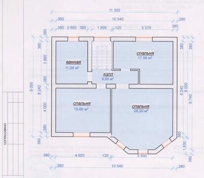 Продажа дома в пгт Красная Яруга - Фото 3