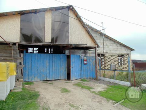 Продается дом с земельным участком, с. Пазелки, ул. Нагорная - Фото 2