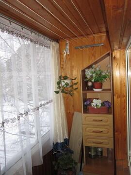 Продам 4-комн квартиру в брагино - Фото 5