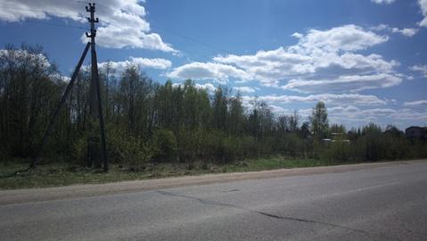 Участок 25 соток, 1й от Досуговского шоссе - Фото 3