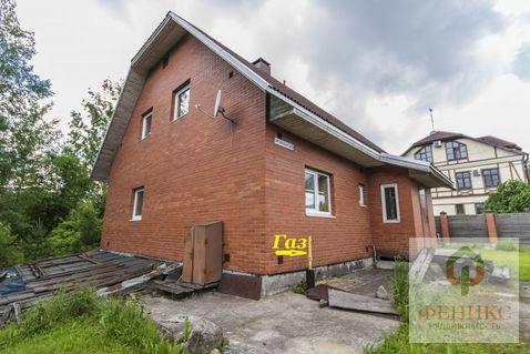 Дом 180 кв.м. в п.Парголово на участке 14 сот. - Фото 3