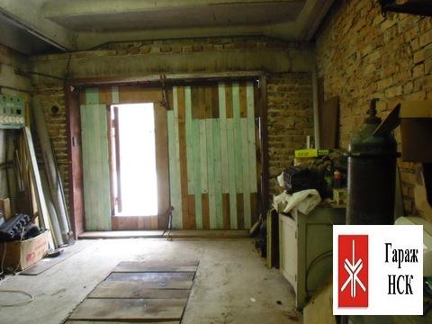 Продам гараж, ГСК Сибирь № 851 Ул. Пасечная 3 к3, мкр.Щ, Академгородок - Фото 4