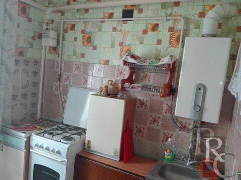 Продам аккуратную однокомнатную квартиру в Камышовой бухте - Фото 1