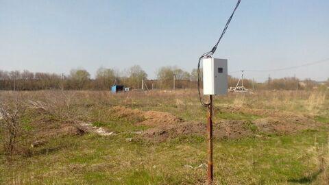 Продажа участка, Курск, Урочище Кулига - Фото 1