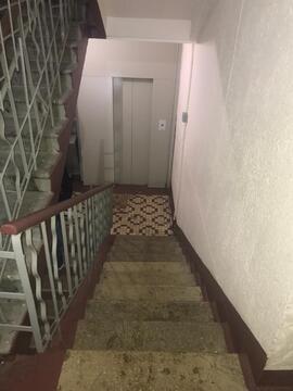 Продажа 1 комнатной квартиры Ивана Бабушкина дом 18 корпус 1 - Фото 3
